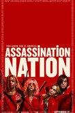 Assassination Nation DVD Release Date