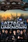 Attack of the Unknown DVD Release Date