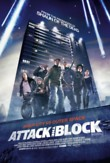 Attack the Block DVD Release Date