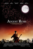 August Rush DVD Release Date