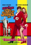 Austin Powers: The Spy Who Shagged Me DVD Release Date