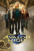 Avalon High DVD Release Date
