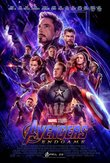 Avengers: Endgame NEW [Ltd SteelBook] 4K UHD + BLU-RAY +DIGITAL Pre-order AUGUST DVD Release Date