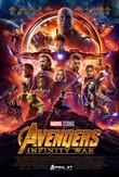 Avengers Infinity War 4K Ultra HD + Blu Ray + Digital Code [Blu-ray] DVD Release Date