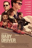 Baby Driver DVD Release Date