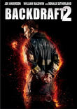Backdraft II DVD Release Date