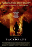 Backdraft DVD Release Date