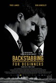 Backstabbing For Beginners DVD Release Date