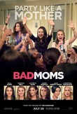 Bad Moms DVD Release Date