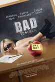 Bad Teacher DVD Release Date