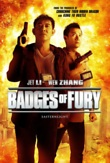 Badges of Fury DVD Release Date