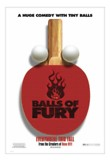 Balls of Fury DVD Release Date