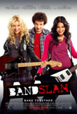 Bandslam DVD Release Date