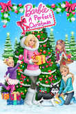 Barbie: A Perfect Christmas DVD Release Date