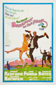 Barefoot in the Park DVD Release Date