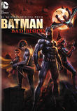 Batman: Bad Blood DVD Release Date