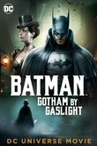 Batman: Gotham by Gaslight DVD Release Date