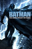Batman: The Dark Knight Returns, Part 1 DVD Release Date