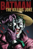 Batman: The Killing Joke DVD Release Date