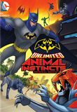 Batman Unlimited: Animal Instincts DVD Release Date