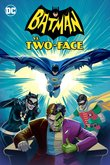 Batman vs. Two-Face DVD Release Date