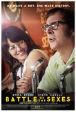 Battle of the Sexes DVD Release Date