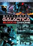 Battlestar Galactica: Blood and Chrome DVD Release Date