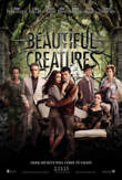 Beautiful Creatures DVD Release Date
