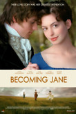 Becoming Jane DVD Release Date