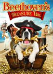Beethoven's Treasure Tail DVD Release Date