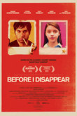 Before I Disappear DVD Release Date