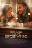 Before We Go DVD Release Date
