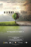 Before The Flood DVD Release Date
