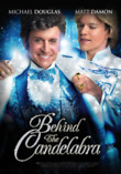 Behind the Candelabra DVD Release Date
