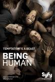 Being Human DVD Release Date