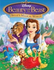 Belle's Magical World DVD Release Date