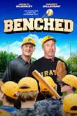 Benched DVD Release Date