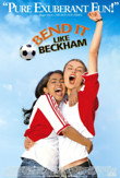 Bend It Like Beckham DVD Release Date