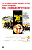 Beneath the Planet of the Apes DVD Release Date