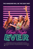 Best Night Ever DVD Release Date