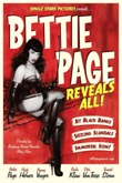 Bettie Page Reveals All DVD Release Date