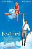 Bewitched DVD Release Date