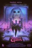 Beyond the Gates DVD Release Date