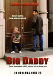Big Daddy DVD Release Date