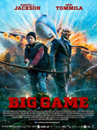 Big Game DVD Release Date