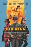 Big Kill DVD Release Date
