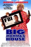 Big Momma's House DVD Release Date