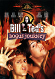 Bill & Ted's Bogus Journey DVD Release Date