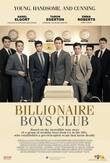 Billionaire Boys Club DVD Release Date