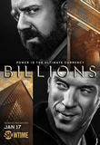 Billions: Season Four DVD Release Date